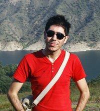 Amir Sadeghi
