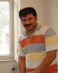 Bahman Ahmadi Amouee