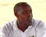 Jean Leonard Rugambage
