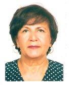 Khedija Arfaoui
