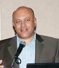 Mahmood Al-Yousif