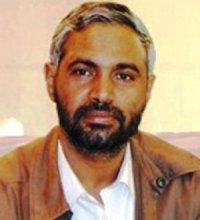 Mohammed al Maqaleh