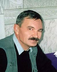 Alexander Sorokin