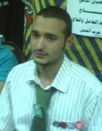 Ahmad Saad Abou Domah