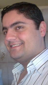 Mario Malkoun
