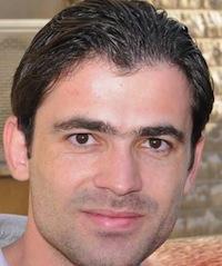 Mohamed Ghazi Kannass