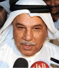 Mohammad Abdul Qadir Al Jasem