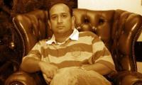 Syed Azidi Syed Abdul Aziz