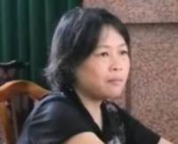 Tran Khai Thanh Thuy